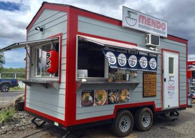 mendo food truck