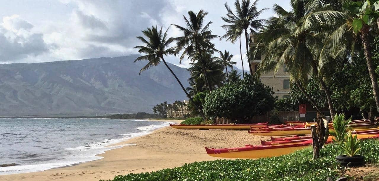 kihei canoe club Kihei Maui