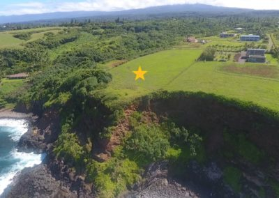 460 hoolawa road - 2 oceanfront acres for sale on Maui