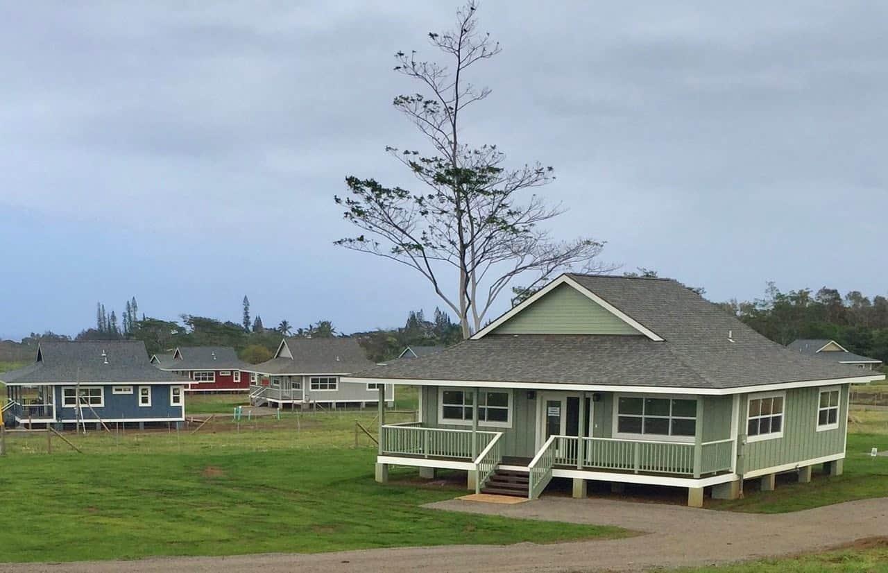 Hekuawa St Haiku Maui