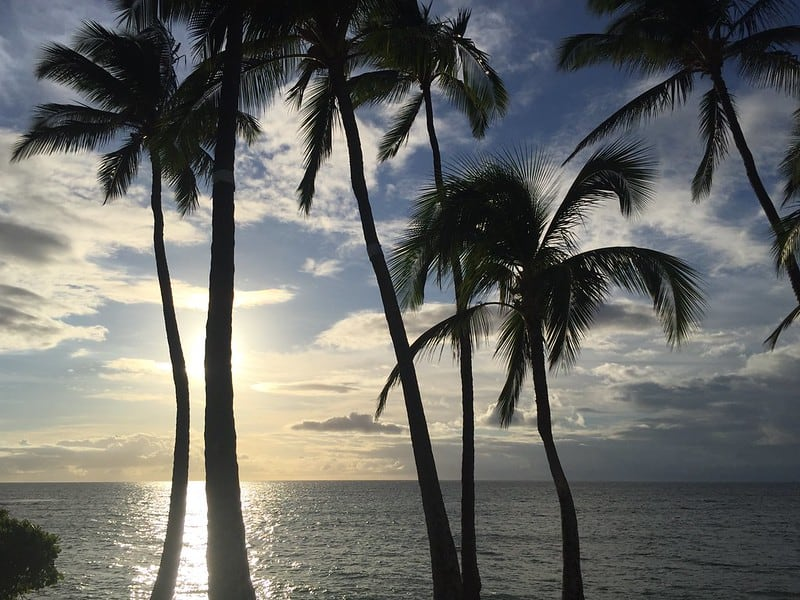 oceanfront halama st Maui