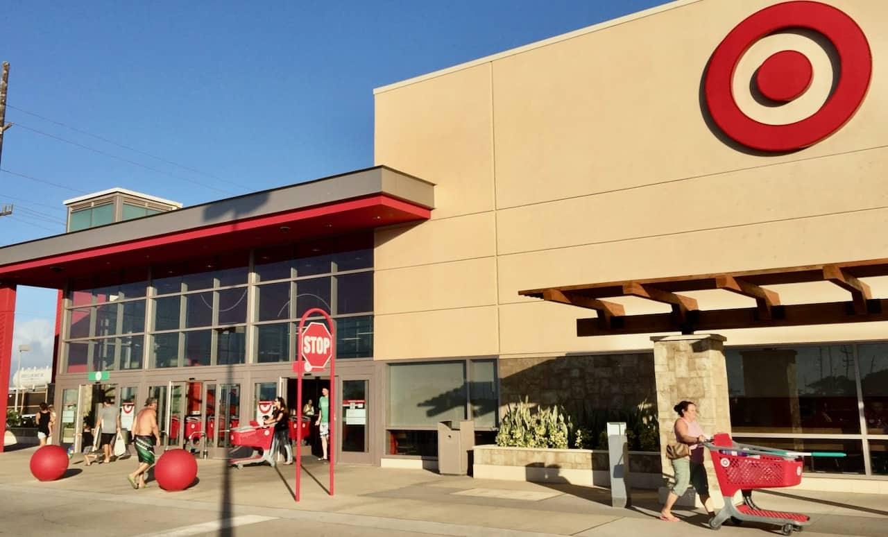 target shopping maui