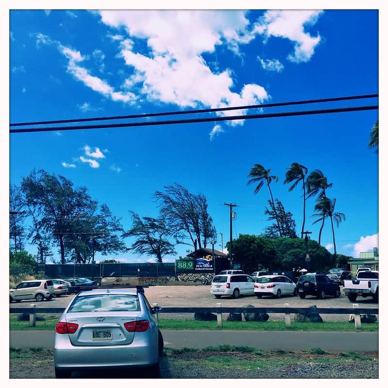 PYCC in Paia Maui
