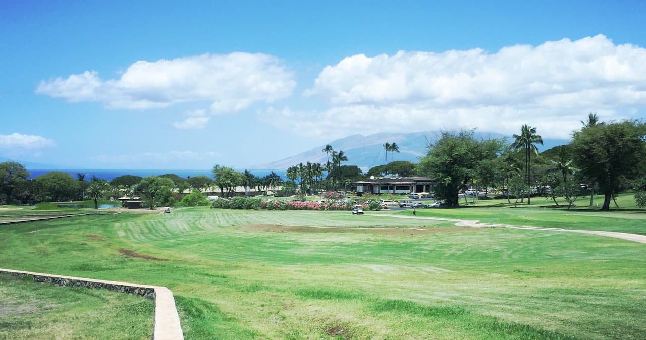 wailea golf estates lots for sale