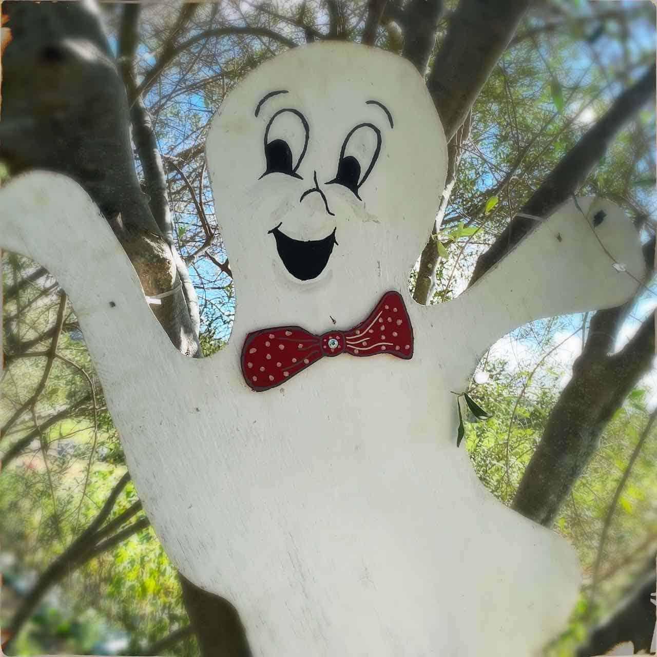 spooky ghost maui