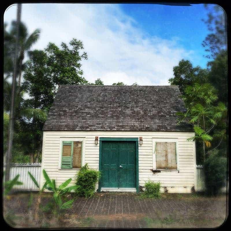 tiny little home on maui