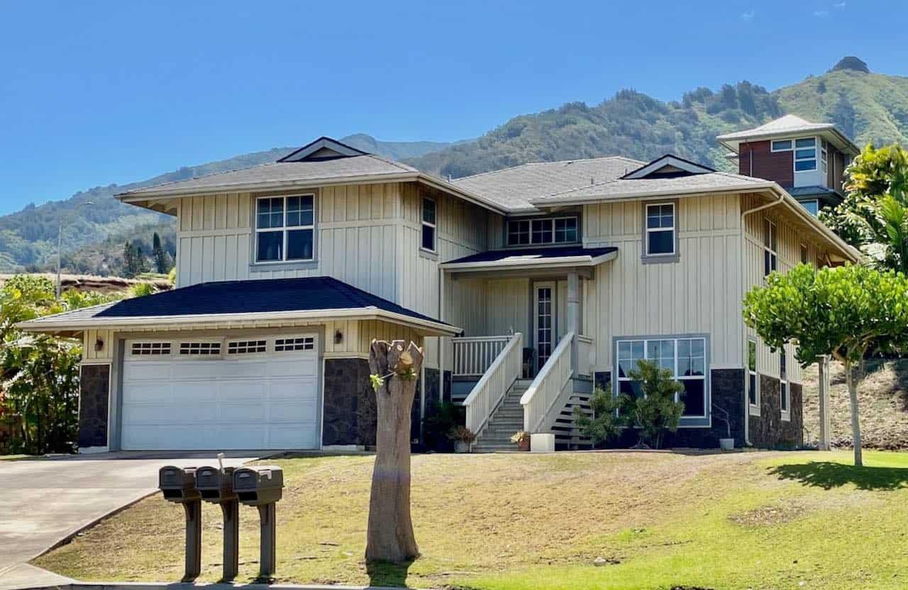 wailuku homes for sale