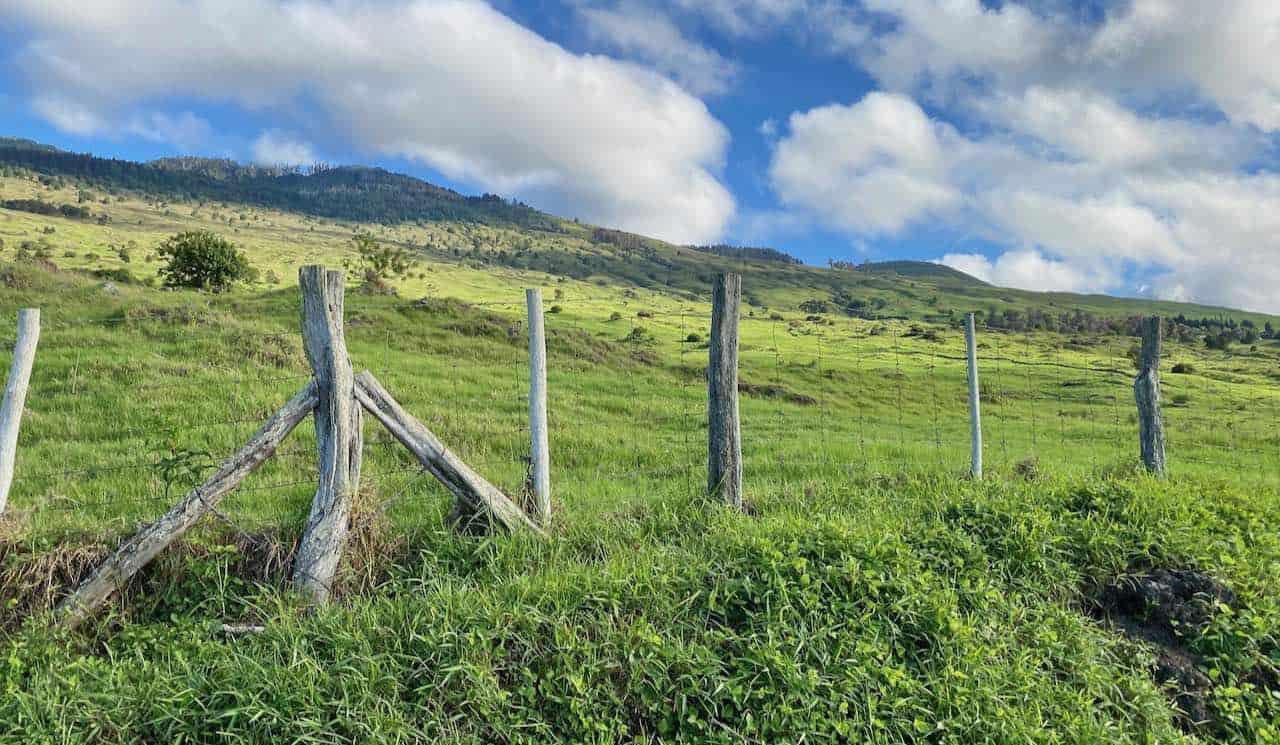 Kula Maui ranch lands