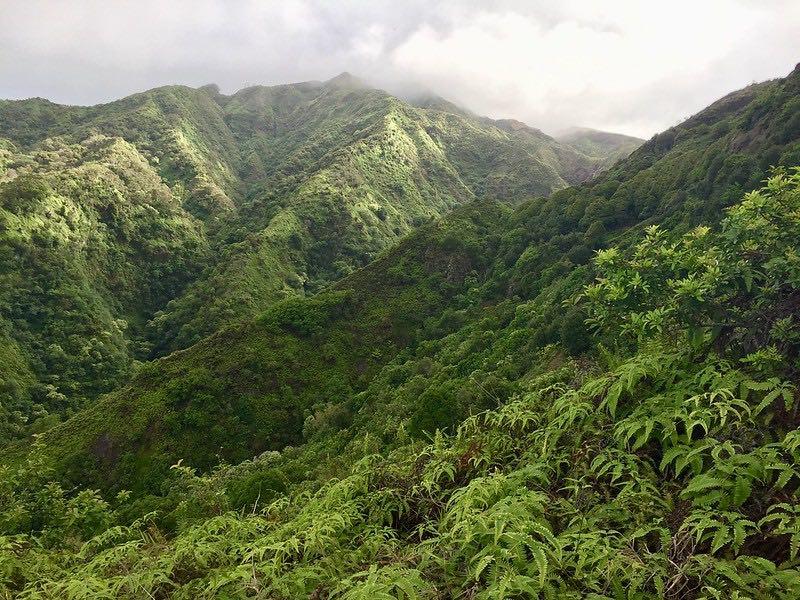 waihee and kahakuloa lands